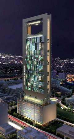 Al Sharq Tower