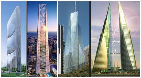 modern architecture skyscrapers. Plain Skyscrapers Every Sunday Jetson Green Features A Different Green Skyscraper And Flat  Out Iu0027m Amazed At The Innovation Architects Engineers Are Putting Into These  On Modern Architecture Skyscrapers I