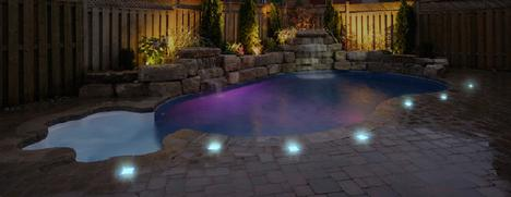 led , Eco Friendly Outdoor Lighting Options For Your Garden