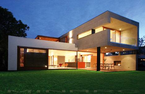 Greenfield Residence - Blog Love - Click to Read More