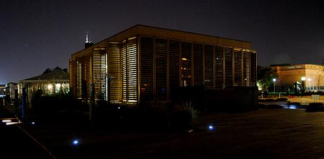 Solar Decathlon Winner 2007