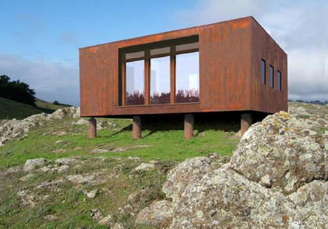 The Z-Glass Home