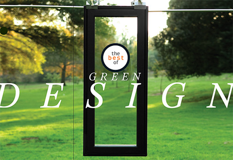 Best of Green Design 2008 - Popular Science