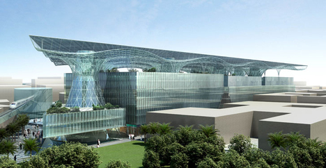 Masdar Headquarters