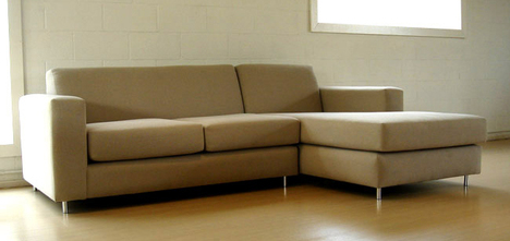 Viesso Sectional