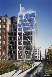 High Line 23 - Neil M Denari Architects