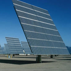 Optisolar Topaz Solar Farm