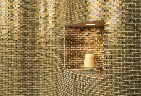 Oceanside Glass Tile offers Beautiful, Recycled Tiles