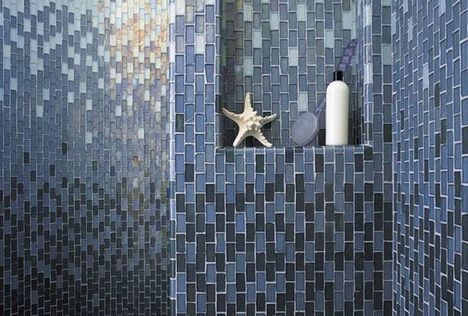 Recycled Tile