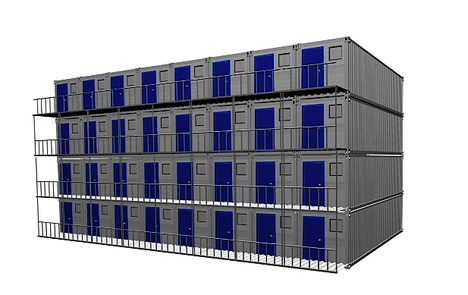Container Multifamily