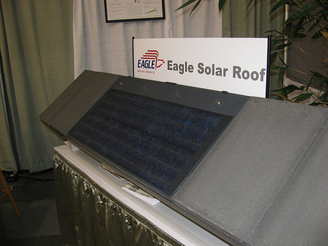 Eaglesolarroof