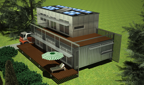 13 Innovative Green Building Designs, Lifecycle Building Challenge Winners!