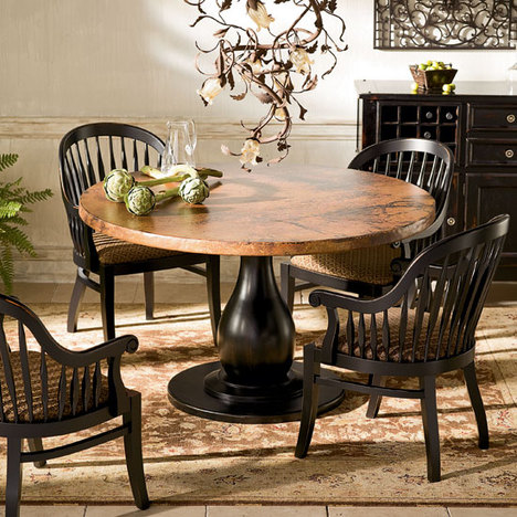 jetson green arhaus offers eco friendly furnishings. Black Bedroom Furniture Sets. Home Design Ideas