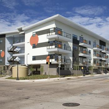 lofts in dallas affordable