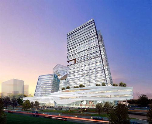 Chinatrust-bank-headquarters
