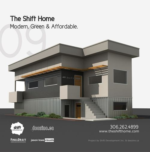 Modern-shift-home