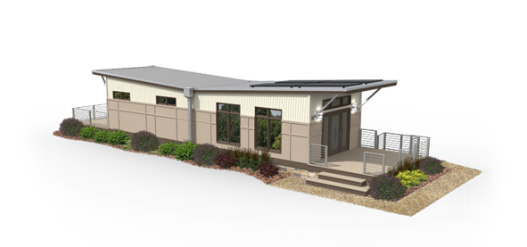Jetson Green - Green Clayton i-house Launches at $75k on