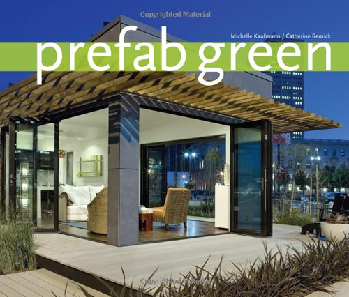 Prefab Green Book [Giveaway]