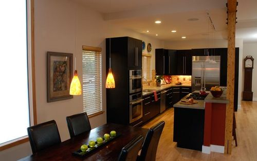 Metro-green-kitchen-dining