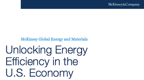 Jetson Green - How to Unlock Energy Efficiency as a National