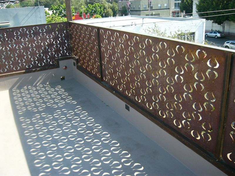 Jetson Green Parasoleil Recycled Content Panels