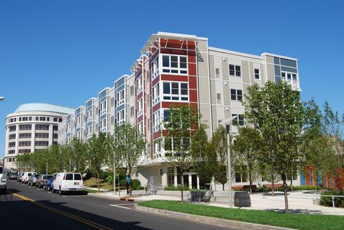 Metro Green Apartments Complete Horizontal