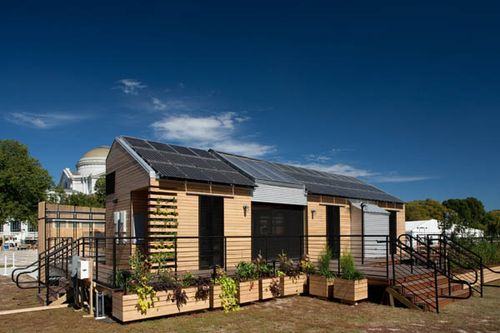 Louisiana-solar-decathlon-2009