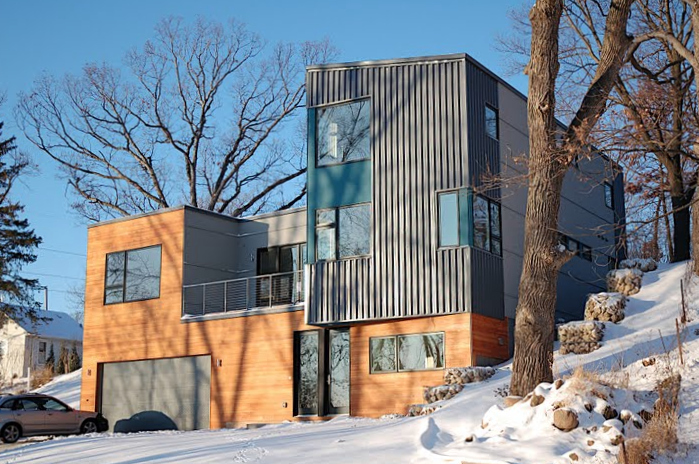 modular home modern modular homes minnesota