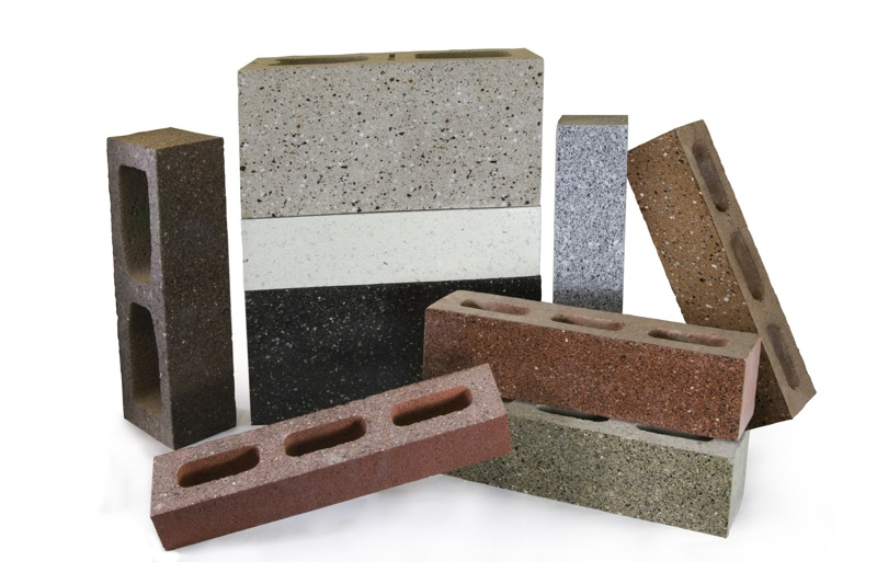 Jetson green 2009 top 10 green building products for Insulated concrete masonry units