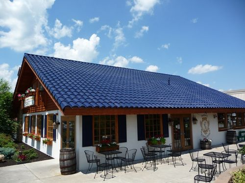 Sole-solar-tile-blue-roof