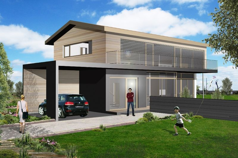 Passive House Designs Plans Home Design And Style