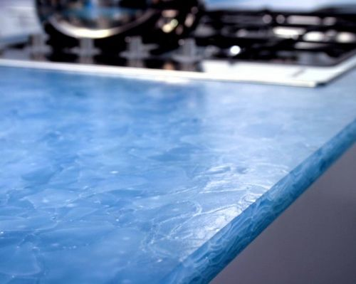 Bioglass-countertops-blue
