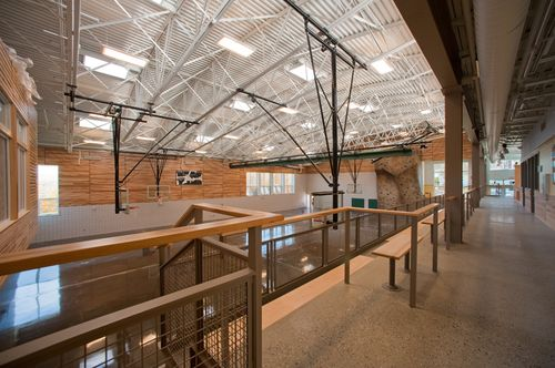 Putney-school-fieldhouse-interior