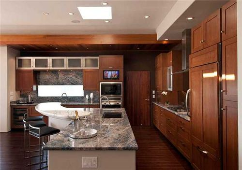 Modern-leed-honolulu-kahala-kitchen