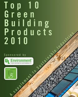 Top-ten-building-products-sustainable-industries
