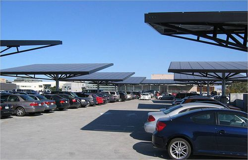 UCSD-gilman-solar-tree
