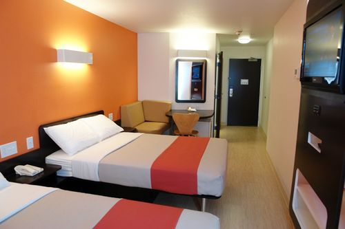 """#26 Best Value of Cheap Motels in California """" It may be a bit more minimalistic than other budget motels but having a working micro and fridge is a plus. """" You are really in Costa Mesa."""