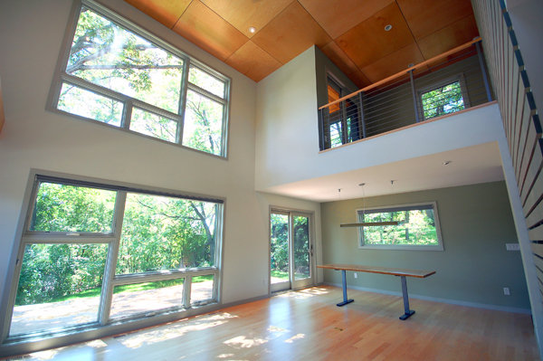 Jetson green custom modular green home in st paul for Hive modular prices