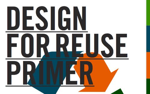 Design-for-reuse-primer