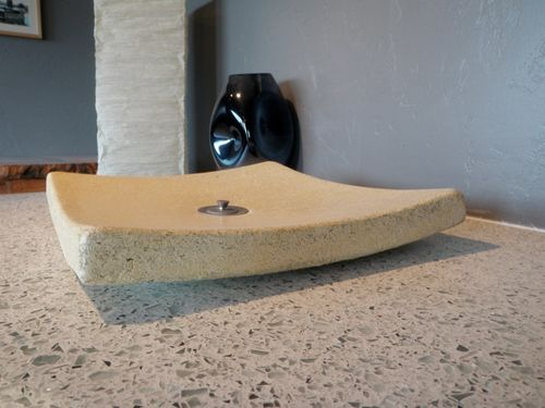 Hereu0027s Another One To Consider: Riversu0027 Edge Countertops, Inc., An Oklahoma  Company That Makes ...