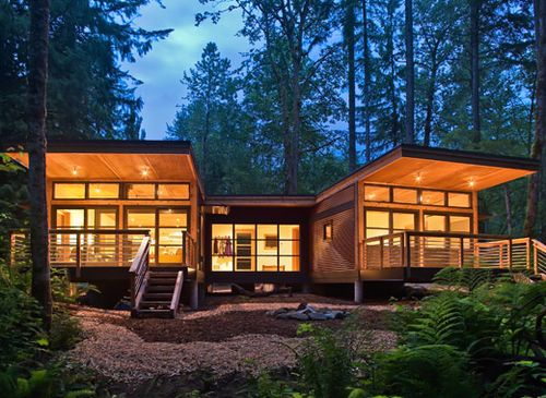 Jetson Green M2 Green Prefab From Method Homes
