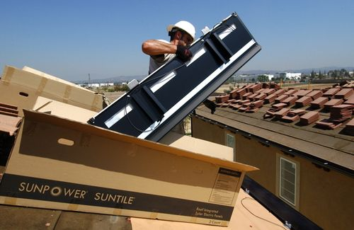 Santa-fe-springs-sunpower-solar-tile