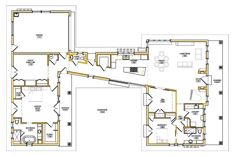 Solar house plan designs in the northeast joy studio for Passive solar home designs floor plans