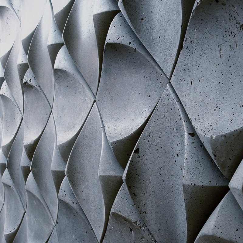 jetson green dune wall tiles by urbanproduct
