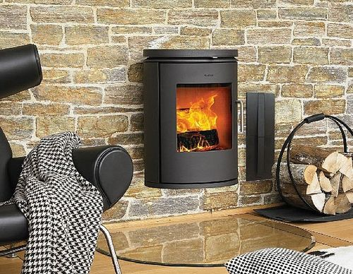 Energy-Efficient Wood Stoves by Morsø - Jetson Green - Energy-Efficient Wood Stoves By Morsø