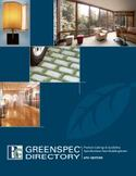 Greenspec_2006_cover