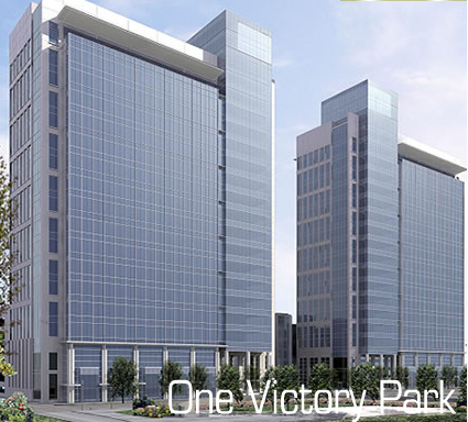 One Victory Park