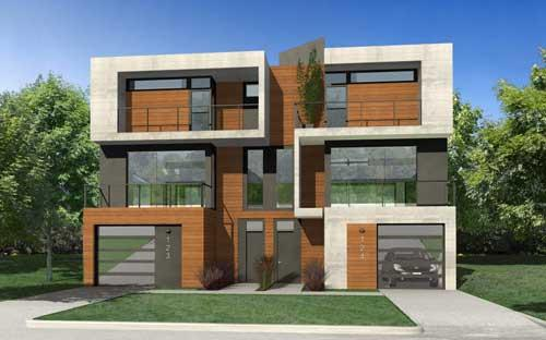 Jetson Green There S A New Prefab In Town Michelle