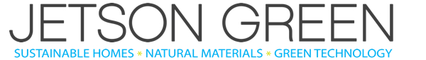 Jetson Green