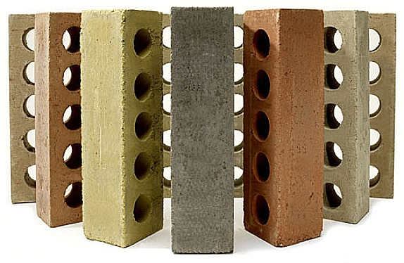 CalStar Products Fly Ash Brick